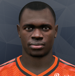 Z. Toure PES2017 by Kruptsev