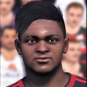L. Bailey PES2017 by Steet