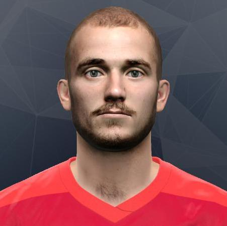 R. Debelko PES2017 by Andrey_Pol