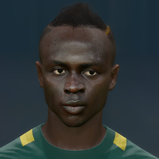S. Mane PES2017 by Boulbaba
