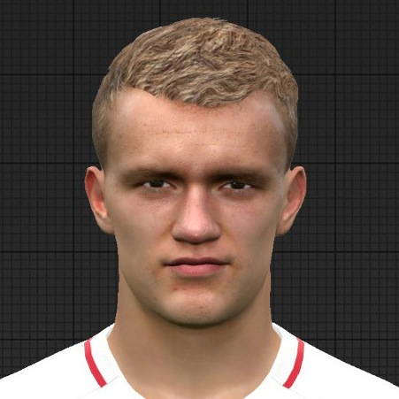 Klostermann PES2017 by Alief