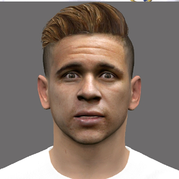 Y. Soteldo PES2017 by Jonathan