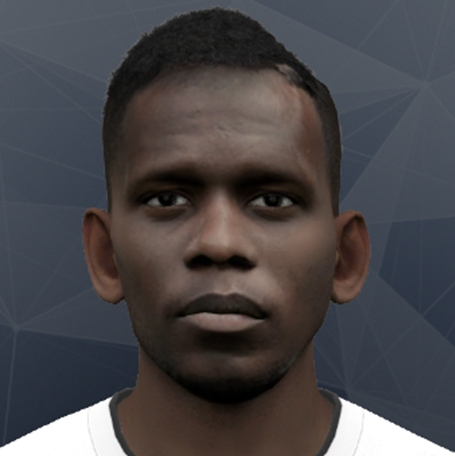 I. Traore PES2017 by Shaft