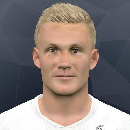F. Sorensen PES2017 by Andrey_Pol