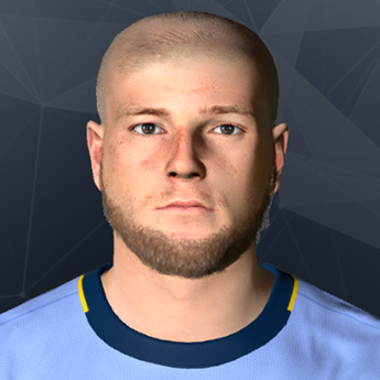 Guidetti PES2017 by Vusal03