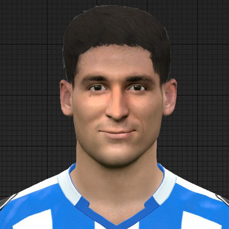 Brugman PES2017 by Alief