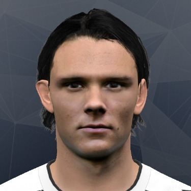N. Schulz PES2017 by Shaft