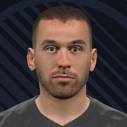 Spinazzola PES2017 by Prince Hamiz
