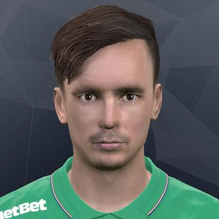 O. Selnaes PES2017 by Andrey_Pol