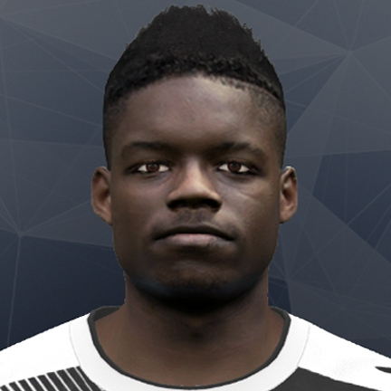 T. Ndenge PES2017 by Shaft