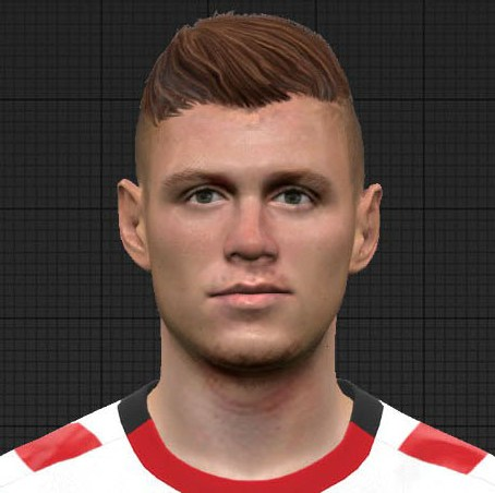 Reed PES2017 by Alief