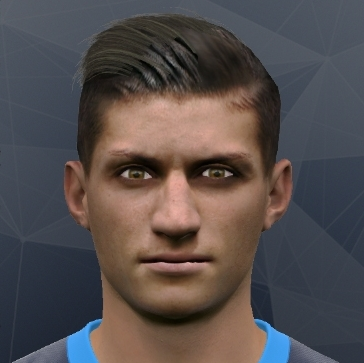 S. Zuber PES2017 by Shaft