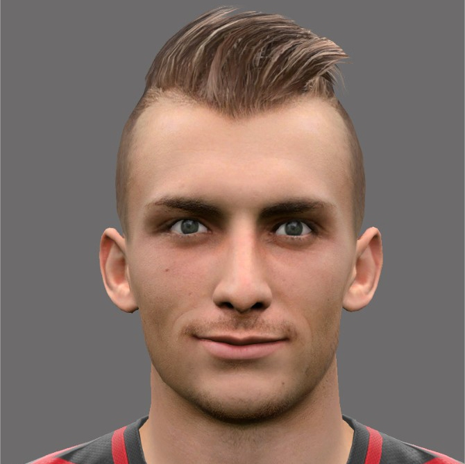 M. Philipp PES2017 By Rednik
