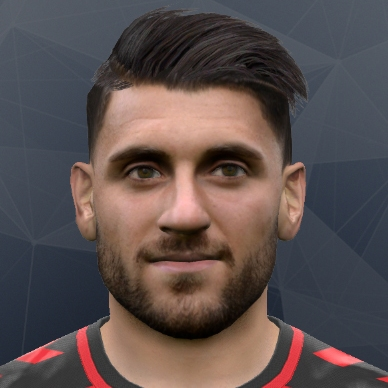 V. Grifo PES2017 by Shaft