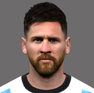 Messi v4 PES2017 by Jonathan