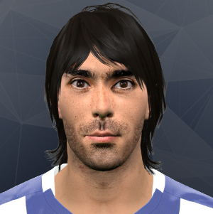 C. Martinez PES2017 by Kruptsev