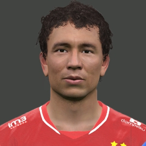 Made Wirawan PES2017 by Alief