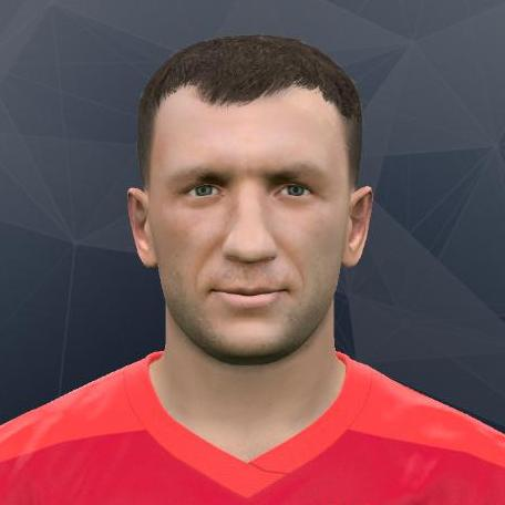 Siminin PES2017 by GONDURAS2012