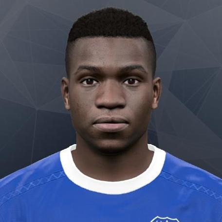 A. Lookman PES2017 by GONDURAS2012