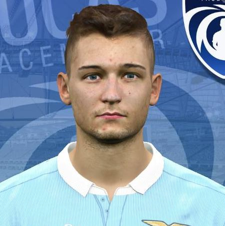 Leitner PES2017 by Lucas