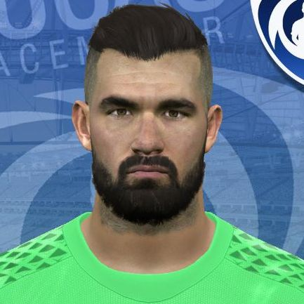 B. Myhill PES2017 by Lucas