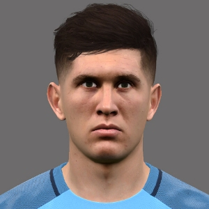 J. Stones PES2017 by A.Mussoullini