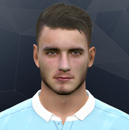 W. Hoedt PES2017 by Mo Ha