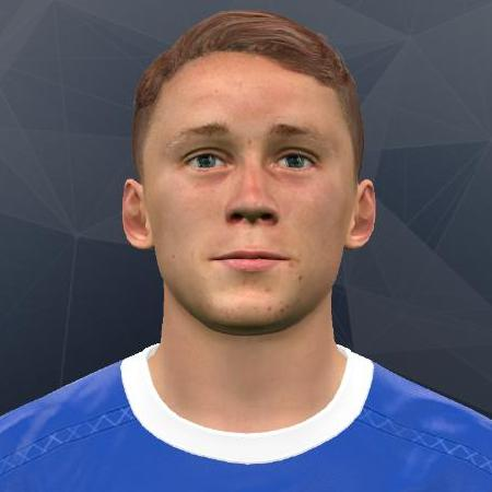 M. Pennington PES2017 by Andrey_Pol