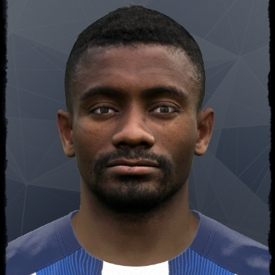 S. Kalou PES2017 by Shaft