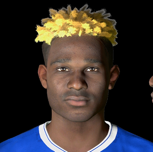 Sony Norde PES2017 by The White Demon