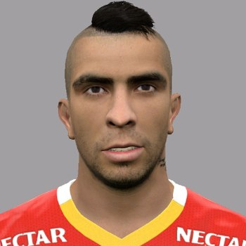 D. Straqcualursi PES2017 by LF