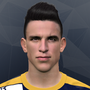 P. Cappelluzzo PES2017 by Kruptsev