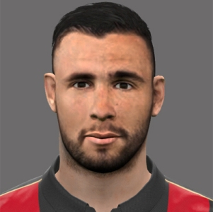 S. Cook PES2017 by RAHUL