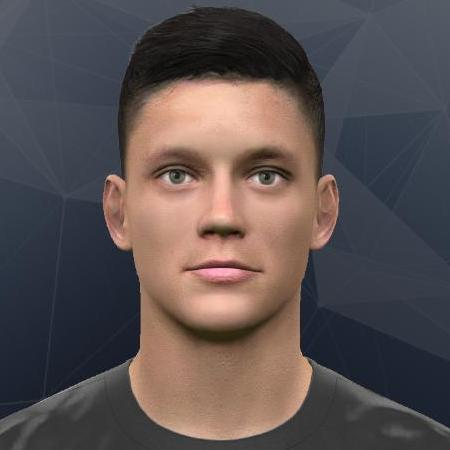 Lyopka PES2017 by Andrey_Pol