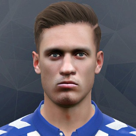 M. Llorente PES2017 by Alief