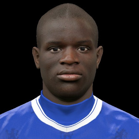 Kante PES2017 by Jonathan