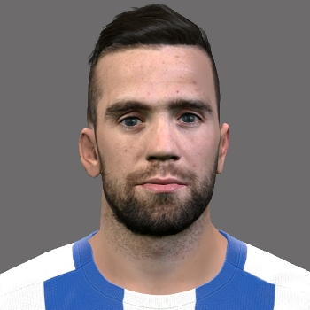 S. Duffy PES2017 by RAHUL
