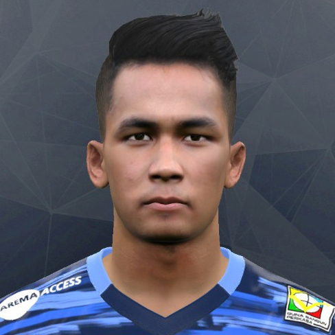 Bagas Nugroho PES2017 by Alief