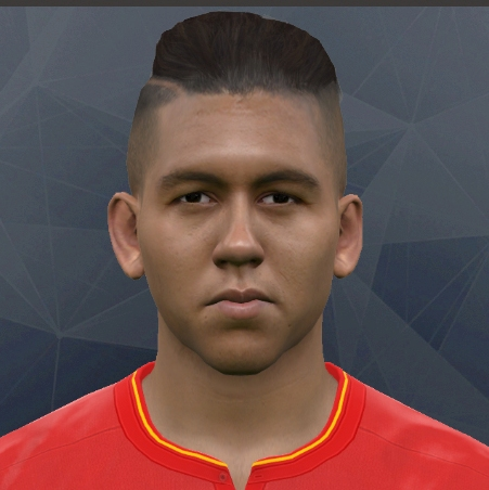 R. Firmino PES2017 by Alief