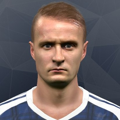 L. Griffiths PES2017 by bahty