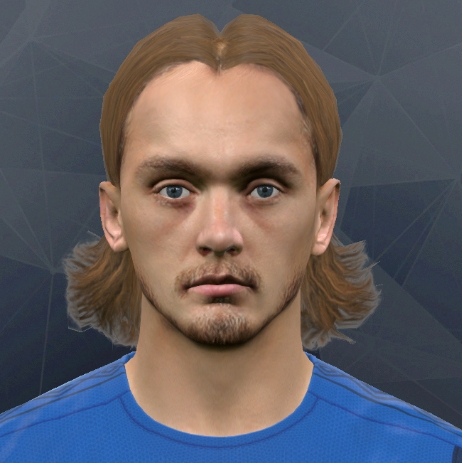 T. Davies PES2017 by Alief