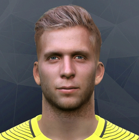 Wiedwald PES2017 by Alief