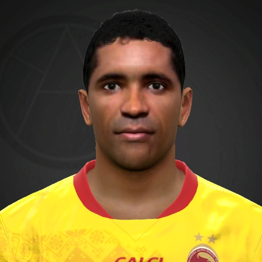 Beto Goncalves PES2017 by Alief