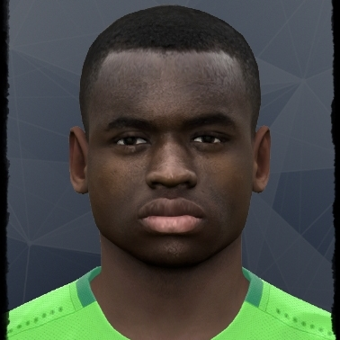 L. Dimata PES2017 by Shaft