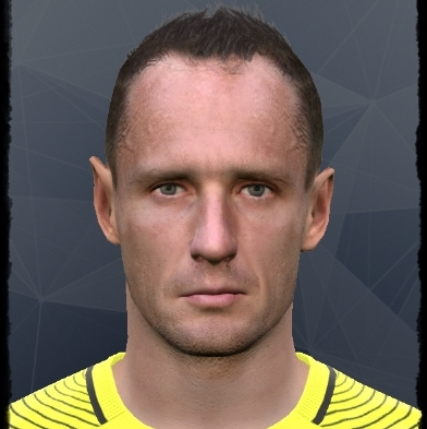 J. Drobny PES2017 by Shaft