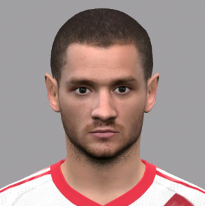 Joaquin Arzura PES2017 by Luis