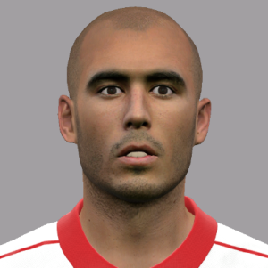 Guido Pizarro PES2017 by LF