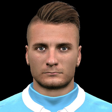 Immobile PES2017 by Jonathan