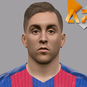 Deulofeu PES2017 by Litos