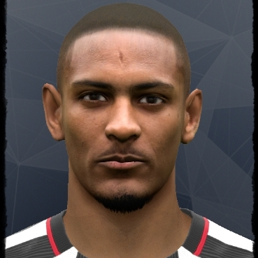 S. Haller PES2017 by Shaft